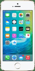 iPhone5SG