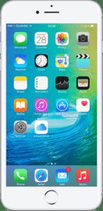 køb og salg, samt reparation af iPhone7+