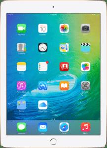 køb og salg, samt reparation af iPad Pro W
