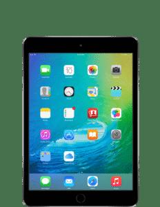 Reparation og salg af iPad Mini 4B i Esbjerg nær Varde