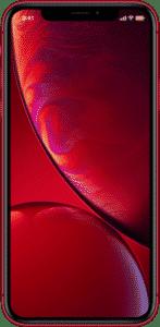 køb og salg, samt reparation af iPhoneXR