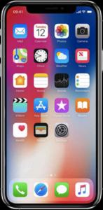 køb og salg, samt reparation af iPhoneXSW