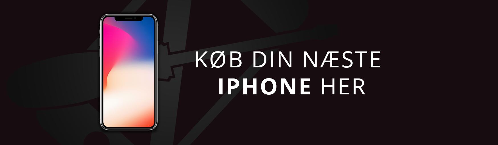 iPhonerepair reparerer mobiltelefoner i Esbjerg nær Varde. Få et tilbud på en iPhone eller iPad reparation billigt nær dig
